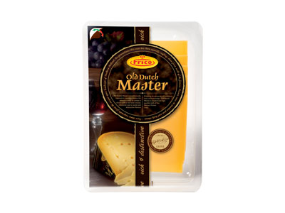 Gouda Old Dutch listići 48% m.m. 150g