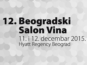 Salon vina u Beogradu