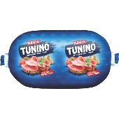TUNINO STIŠNJENI FILETI TUNE 250g