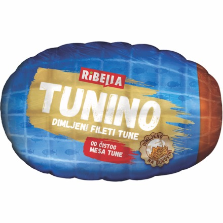 TUNINO DIMLJENI FILETI TUNE 320g