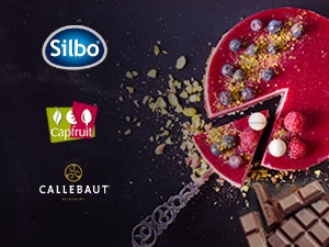 PROMOTION OF CALLEBAUT AND CAPFRUIT BRANDS