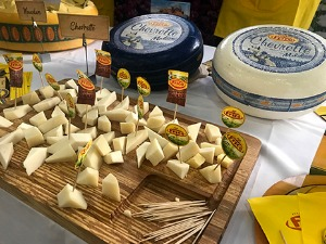 Frico is the winner of the Cup for the best cheeses at the VIII Balkan Cheese Festival!