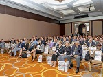 Silbo sponsorship at Serbian Logistics Association conference